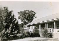 7 Blue cottage 1962