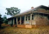 Blue Cottage 2004