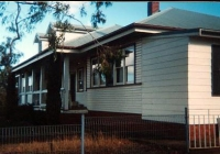 36 Brown Cottage in Present Location at Garra near Molong
