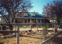 9 Canary Cottage Now At Garra Near Molong.