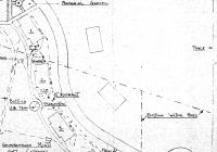 5  G & M Cottages site map