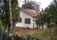 Corinda Cottage Back