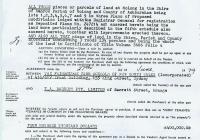 fairbridge Contract of Sale 1
