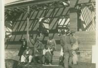 Fairbridge Farm Molong under construction 09