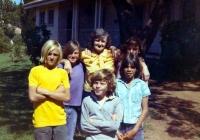Last kids at Fairbridge 1972 09