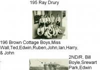 Alb No1 P195, 196 & 197