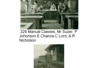 Alb No2 P329 & 330