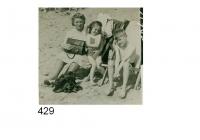 Alb No2 P427, 428 & 429
