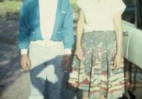 51 Allan Shepard & Mr Margaret Harrop