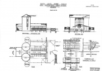 Dairy Feed Bails & Silo Plans 14.12.1938r