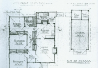fairbridge cottage plans aa007