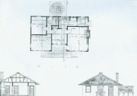 fairbridge cottage plans aa009