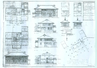 fairbridge cottage plans bb006
