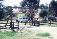 1361 Fairbridge Memorial Park in Creekside Paddock