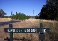 1362 Fairbridge Remebrance Drive, Molong