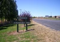 1363 Fairbridge Remembrance Drive