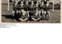 1157 Fairbridge Football Team c1952