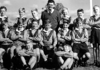 1158 Mr Tepper & Fairbridge Footbal Team