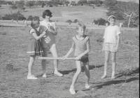 1163 Softball