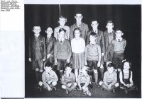 Knockholt 1953