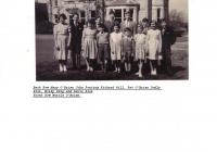 Knockholt 1959 Party