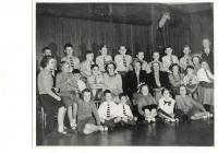 SS Ormond 16 Oct, 1950
