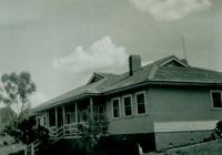 Goldsborough Cottage
