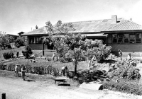 Gowrie Cottage 1954