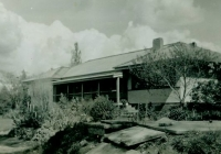 Gowrie Cottage