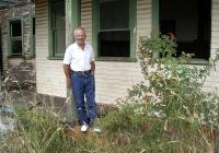 12 Eddie Baker  Green Cottage