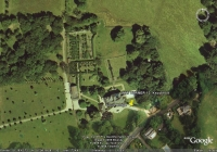 2 Arial View 2007 Court Lodge Main Rd Knockholt Kent UK