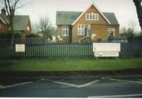 C1 Knockholt Village School