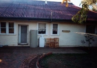 14 Back Of Lilac Cottage