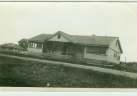 11 Molong Cottage & Rose Cottage to the Left 1938