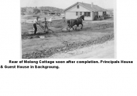 12 Molong soon after being built