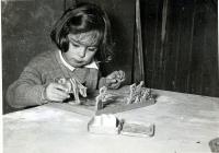 30 Elizabeth McMahon Former Molong Cottage Girl 1951