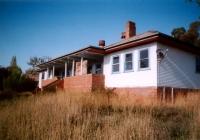 Mort Cottage 2006