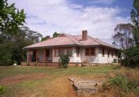 9 Orange Cottage Front
