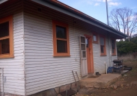 Orange Cottage 3