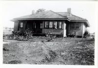 9 Rose Cottage 1938