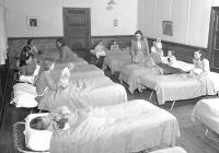 9 Rose Cottage Dormitory 1950's