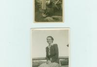 Miss Waterlands Orange cottage mother